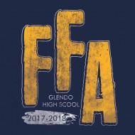 FFA365